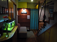 AXIS山内店